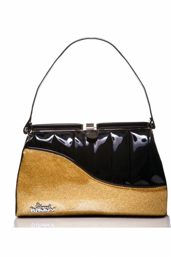 Black and Gold Handbag website 9