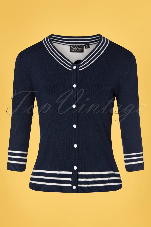 Anchor Rose Sailor Nautical Rockabilly Stripes Polka Dot Bag By BANNED Apparel
