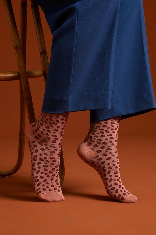 1960s Tights, Stockings, Panty Hose, Knee High Socks 60s Imperial Socks 2-Pack in Purple £13.48 AT vintagedancer.com