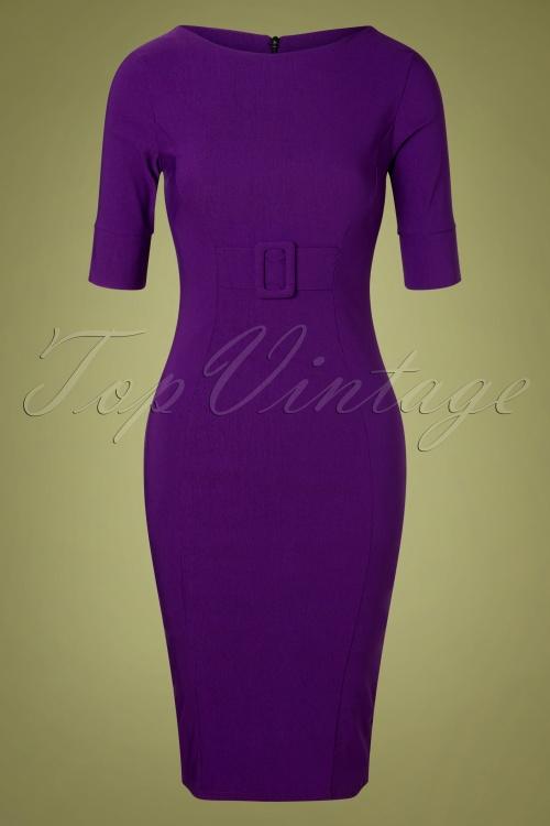 Robes D Inspiration Vintage Envoi Gratuit Topvintage