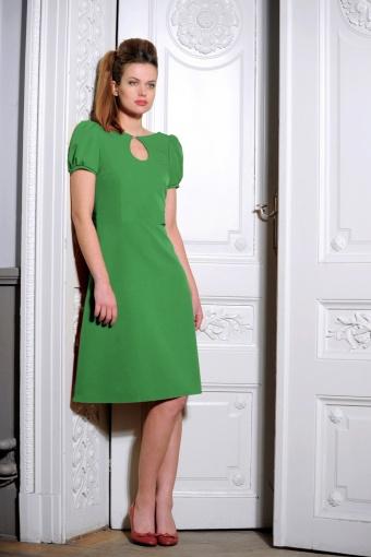 Green Sylvia A-line