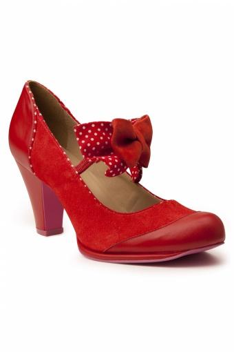 Chelsea Crew Vintage Shoes Uk