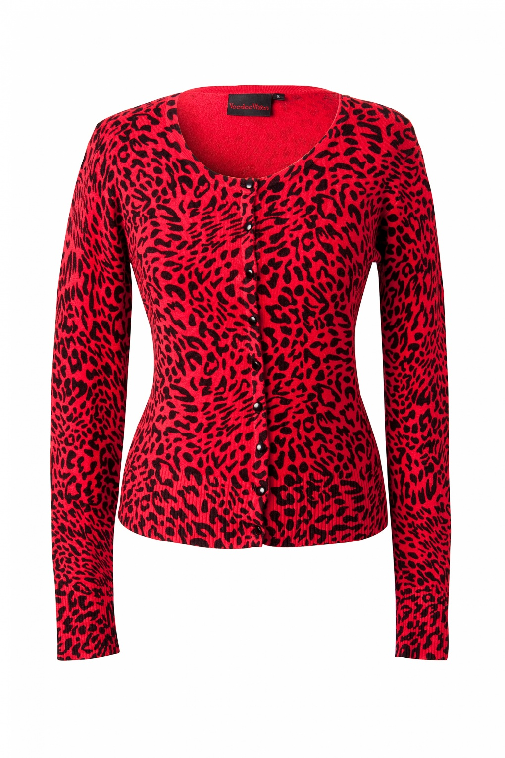 Shop for leopard printed sweater online at Target. Free shipping on purchases over $35 and save 5% every day with your Target REDcard.