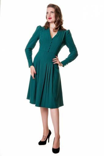 Jenny Dress SKU03120811 alpine