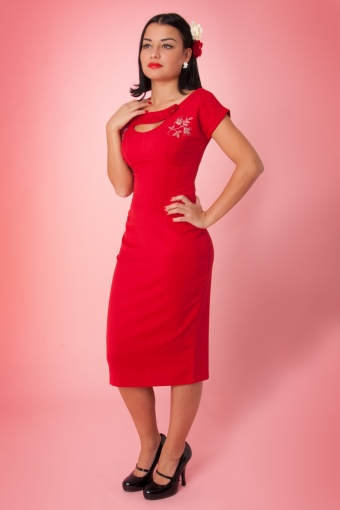 Sierra Red Bettie Page Clothing_3597_03