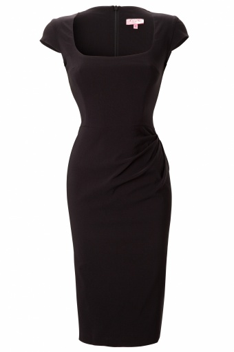 So Couture Black Wonder Pencil dress_44-4493_20130214_0003V