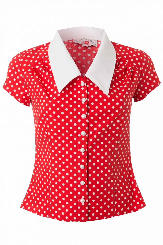 Free shipping and returns on Men's Polka Dot Shirts at atrociouslf.gq