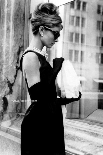 Annex Hepburn, Audrey (Breakfast at Tiffany's) (22)