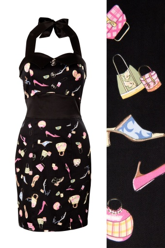 Shoes and Bags dress