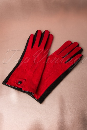 Swoon  Wollen Handschoenen 250 20 11422 20131118 0002W