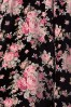 Collectif Clothing  Forence Velvet Floral Skirt 122 14 11910 20131120 0009