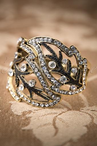 Foxy  Willow Crystal Bracelet 310 91 11944 20131122 0006W