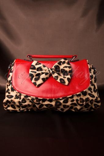 Banned  Leopard handbag 212 27 11754 20131203 0008W