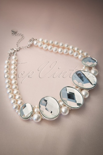 Darling Divine  Pearl Necklace 302 51 11350 20131204 0007W
