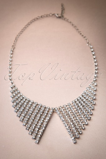 From Paris With love  Peter pan Necklace 77 5249 20131212 0016W