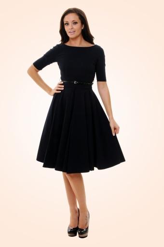 pretty dress 041K