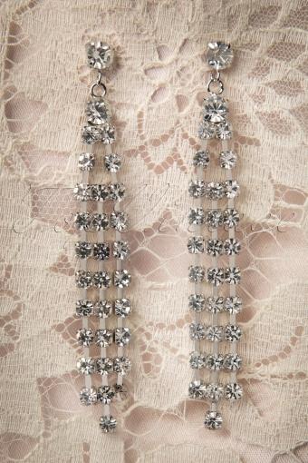 Darling Divine  Classy Shiny Strass Earrings 335 92 12093 20131223 0022W