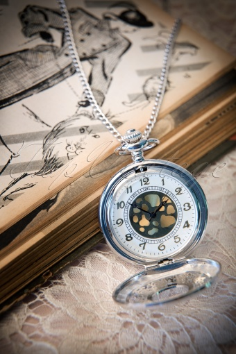 From Paris with love  Necklace Watch 77 5272 20131205 0017W