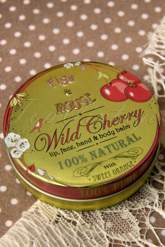 Petit Cheri  Wild Cherry 521 90 12299 20140117 0001W