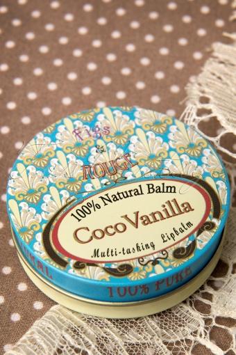 Petit Cheri  Coco Vanilla  521 90 12200 20140117 0006W
