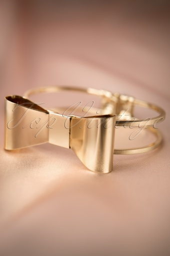 From Paris with Love!  Sweet Bow Bracelet 311 91 12163 20140121 0008W