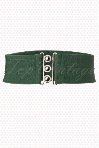 Bunny  Retro Stretch Belt 230 40 12326 20140129 0002W