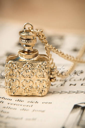 From Paris With love  30s My Vintage Fragrance Necklace 12171 20140205 0006a