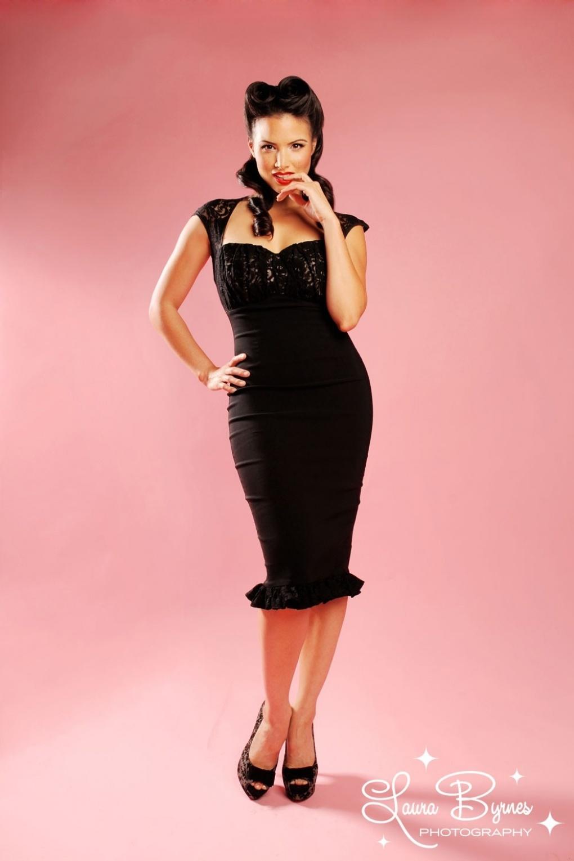 1950s fashion pin up 17