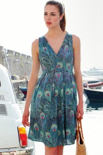 Arlingtond dress Fever