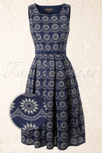 Fever  Ischia Prom Dress Ink Cream 105 39 12143 20140304 0005WV