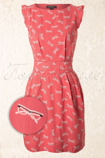 Emily and Fin  Alice Dress  101 27 12604 20140228 0002WV