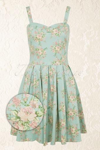 Vixen Dress 12582V