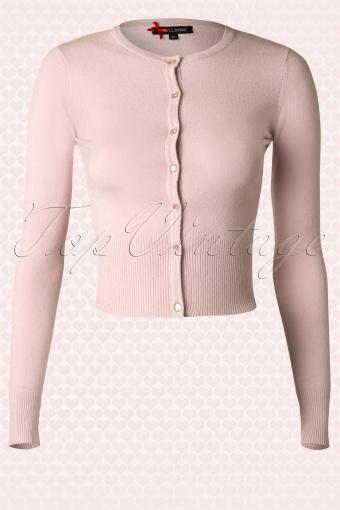 Bunny Paloma Pastel Pink Cardigain 140 22 13224 20140512 0006W