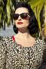 Ava So Retro sunglassesW