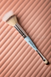 Le Keux Cosmetics Stipple and Concealer Brush 12505 20140523 0003W