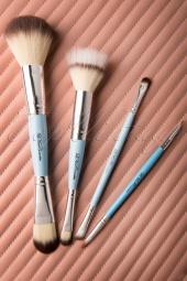 Le Keux Cosmetics Lip and eyeliner Brush 12503 20140523 0006W