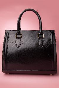 Vava Vintage Leather bag in Black 212 10 13017 20140607 0017W