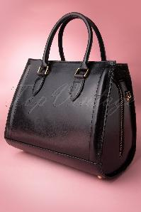 Vava Vintage Leather bag in Black 212 10 13017 20140607 0010W