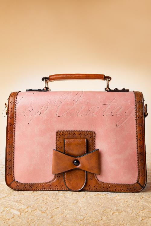 Banned  Banned handbag pink  2122212769 20140623 0003w