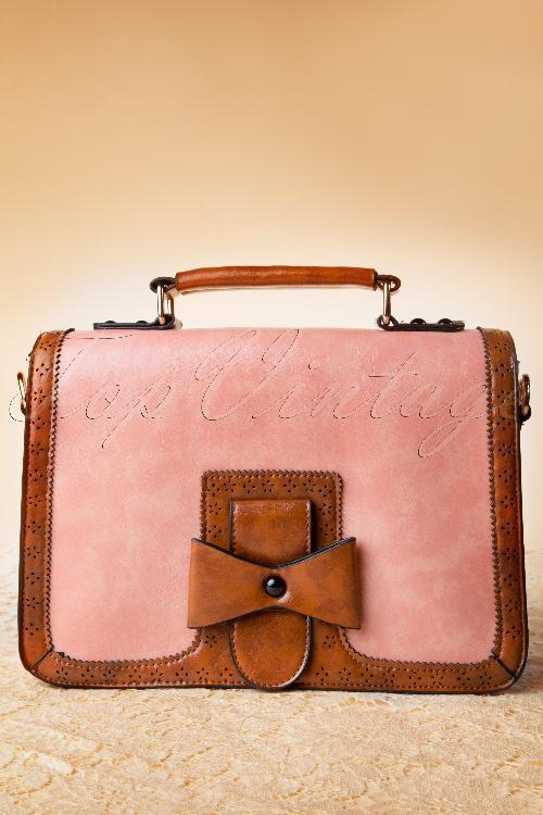 Banned  Banned handbag pink  2122212769 20140623 0003w
