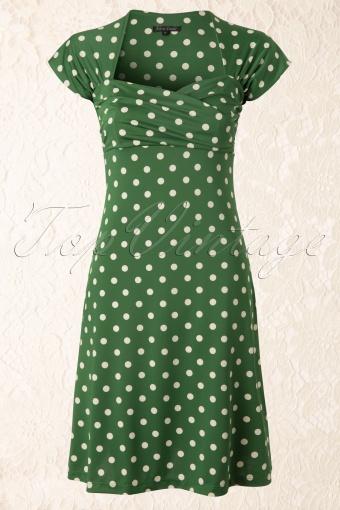 King Louie  Ballroom Dress Green 105 49 12304 20140124 0004W