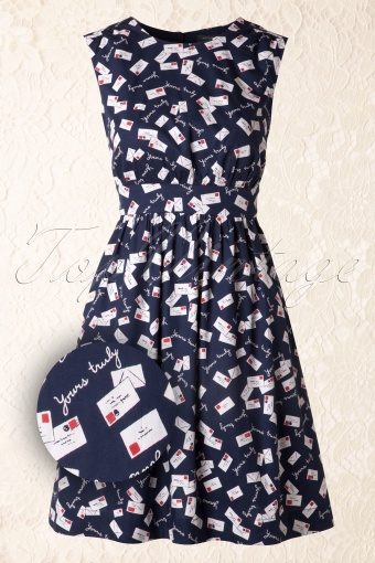 Emily and Fin  Lucy Mail Dress Blue 104 39 13243 20140728 0001WD