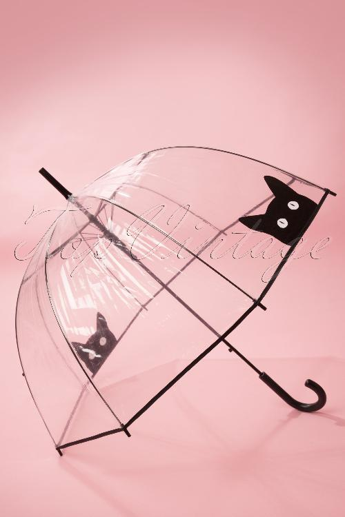 So Rainy Cat Umbrella 270 98 14096 20140930 0006W