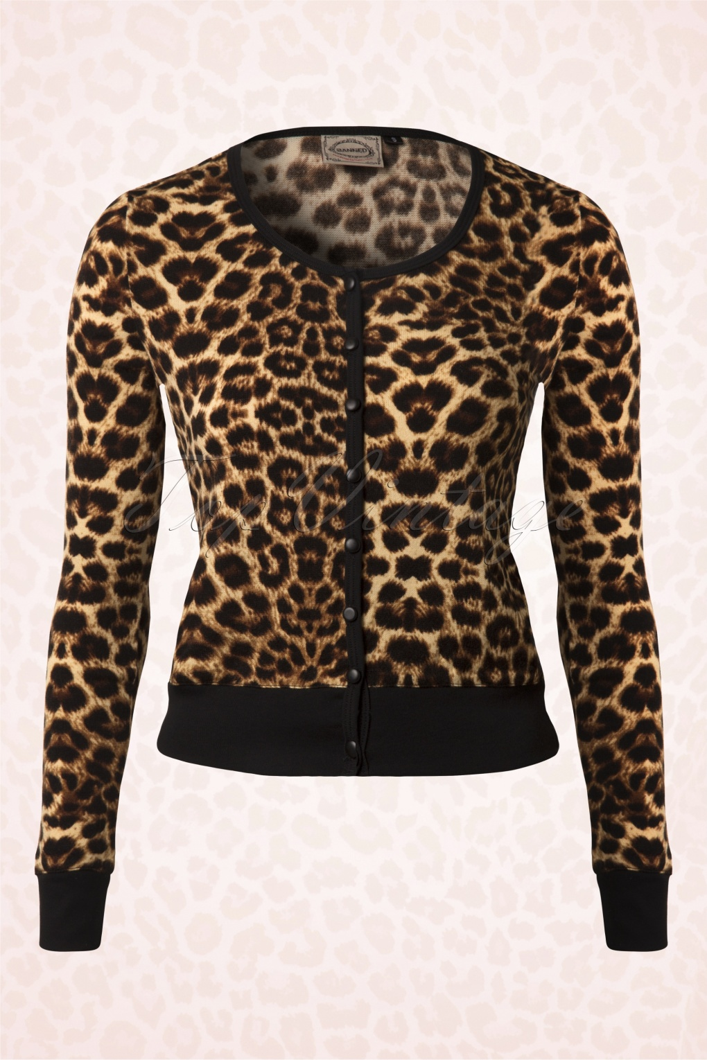 Trendy Print Makes Item Stand Out. MCCKLE Women's Long Sleeve Leopard Print Knitted Shop Best Sellers· Deals of the Day· Fast Shipping· Read Ratings & Reviews.