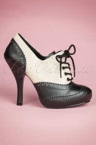 Pinup Couture Booties 430 10 14166 20140914 002W