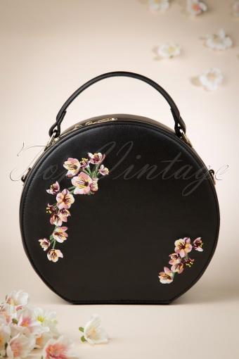 Banned Circle Handbag 212 10 14187 20141125 01W
