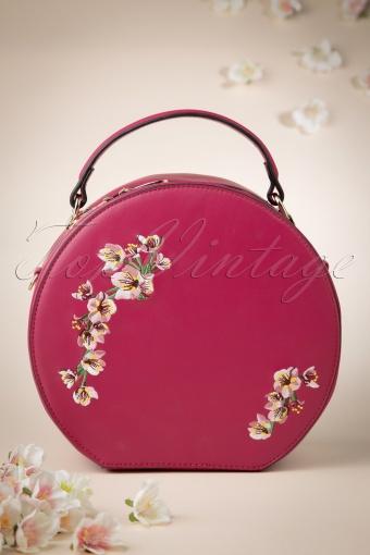 Banned Circle Handbag 212 20 14185 20141124 01W