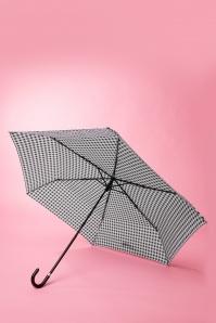 So Rainy Monochrose Black and White Umbrella 270 14 14436 20141119 0008