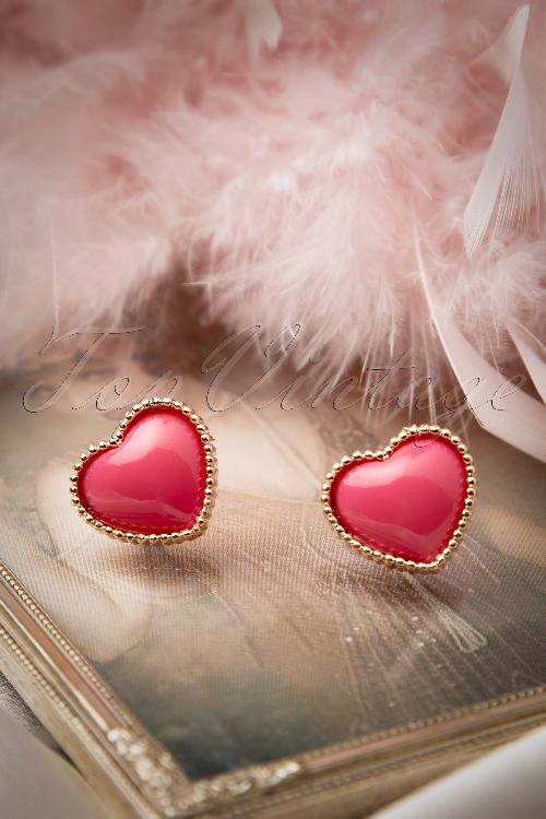 From Paris With Love Earrings 330 20 13330 20141125 02