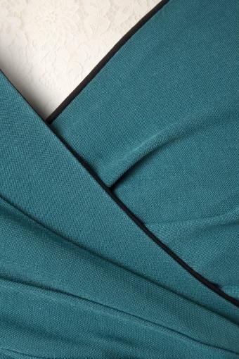 dbe2e7595d8d Steady Clothing 105 30 14296 Diva Swing Dress Teal 20141209 0007W